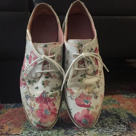 Cole Haan Shoes | Floral Original Grand